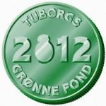 TuborgsGrønne Fond 2012